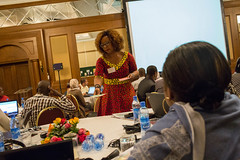 Strategic Review Meeting of the UNFPA- UNICEF Joint Programme on FGM/C