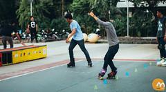 Jakarta Inline Skate Community