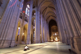 New York City | Cathedral of Saint John the Divine 01