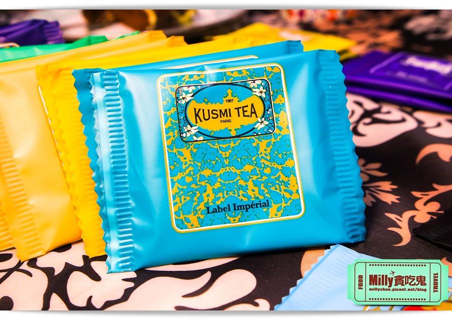 KUSMI TEA 特選暢銷風味茶包組0018
