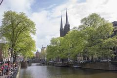 NEDERLAND - Amsterdam 102