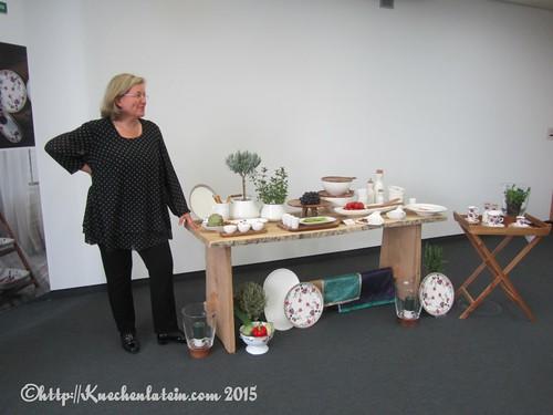 ©Galeria Foodbloggercamp Köln Workshop Tischkultur mit Simone Struve