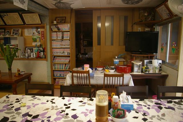 Photo:与論島 南海荘 By Nao Iizuka