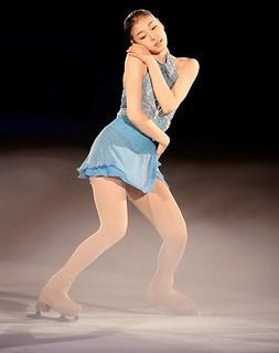 Festa On Ice 2008 / Figure Skating Queen YUNA KIM
