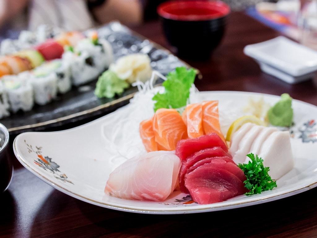 Kori Sushi – Closed