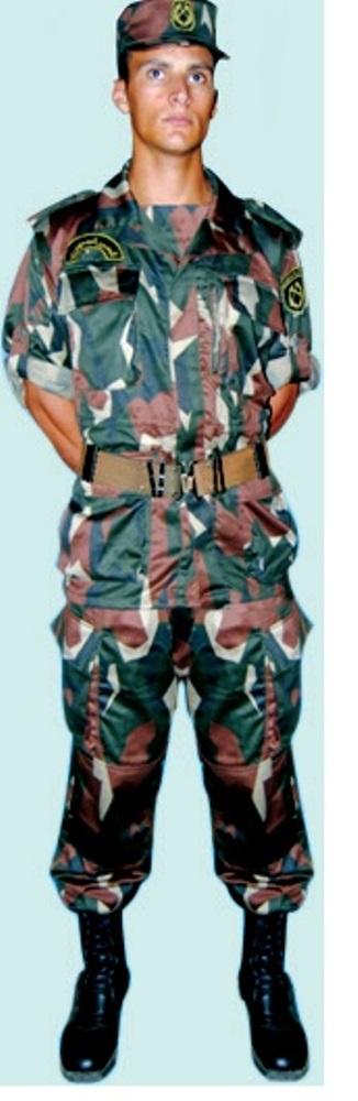 البذلات الجيش الوطني الشعبي الجزائري [ ANP / GN / DGSN / Douanes ]  27705457016_322a7ef9f7_o