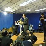 Imágenes del Recuerdo - Culto de Gloria 2008