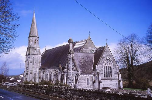 Fore Church