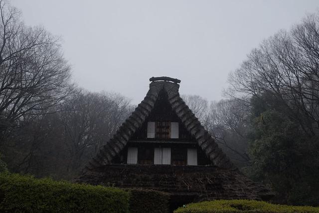 Japan Minka