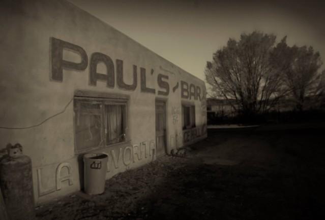 Paul's Bar