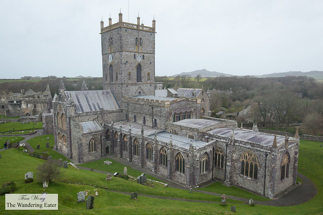 St. David's Cathedrdal