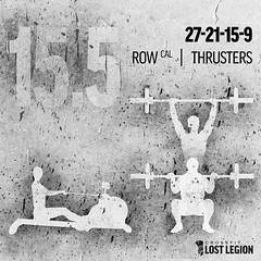 #crossfit #crossfitgames #open #workout155 #crossfitlostlegion #mönchengladbach #viersen #neuss #fit #health #exercise #training #competition #instafit #inspiration #mitivation #legionaire #legionettes #wodify #progenex #rogue #fitaid #fittestonearth #cro