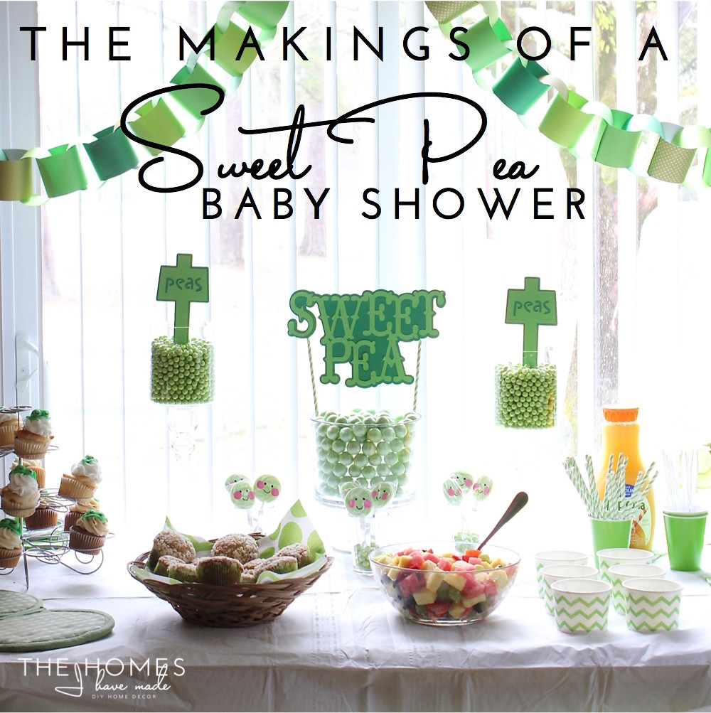 Sweet Pea Baby Shower-017