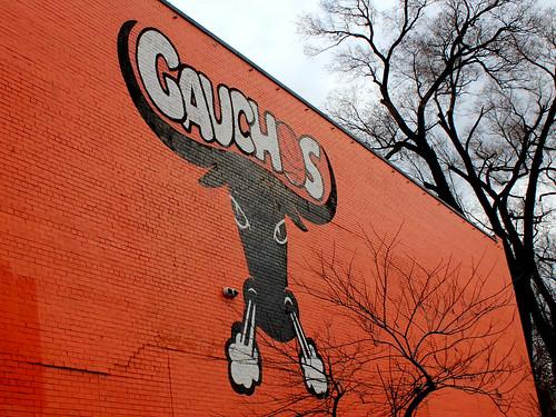 Celebrity Basketball Game @ Gaucho's Gym