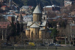 Tbilisi, Sioni Cathedral-DSC_2868p