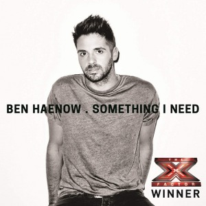 Ben Haenow – Something I Need