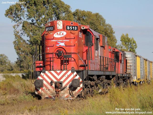 ALCO RSD16 8513 - RSD35 6438
