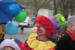 Carnaval de Dax 2015