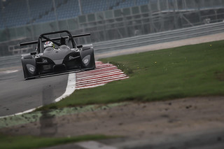 Britcar 2014, Silverstone