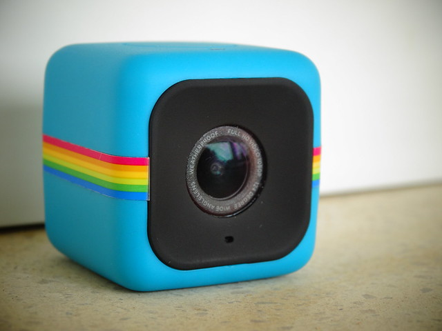 Polaroid CUBE akciókamera 1
