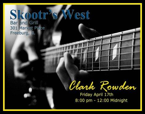 Clark Rowden 4-17-15
