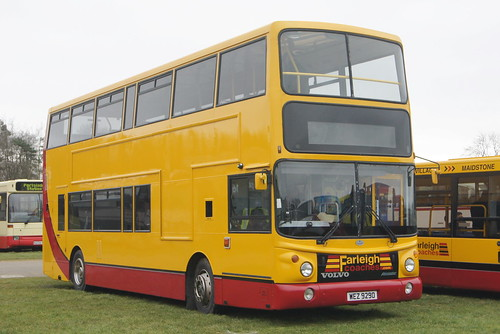 South East Bus Festival 2015 (2b) (c) David Bell