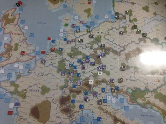 PARTIDA AL NATIONS IN ARMS (CAMPAÑA COMPLETA) 16841481376_8060aa75f9_z