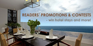 Readers' Promotions & Contests