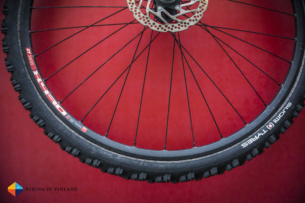 Suomi Tyres GAZZA EXTREME 294 A 54 -622
