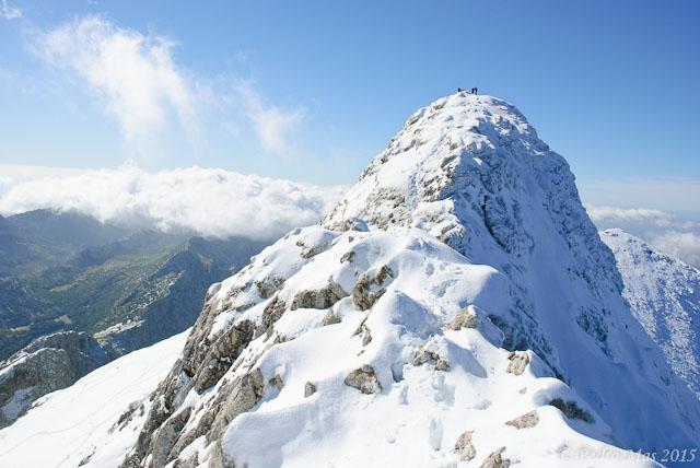 Alpinisme - 208