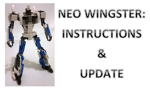 legoformer neo wingster update