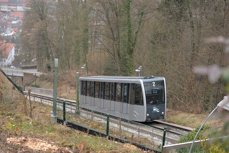 ドイツ路地裏散歩の旅 ハイデルベルク Heidelberg ANAxトラベラーズ 2015年3月21日