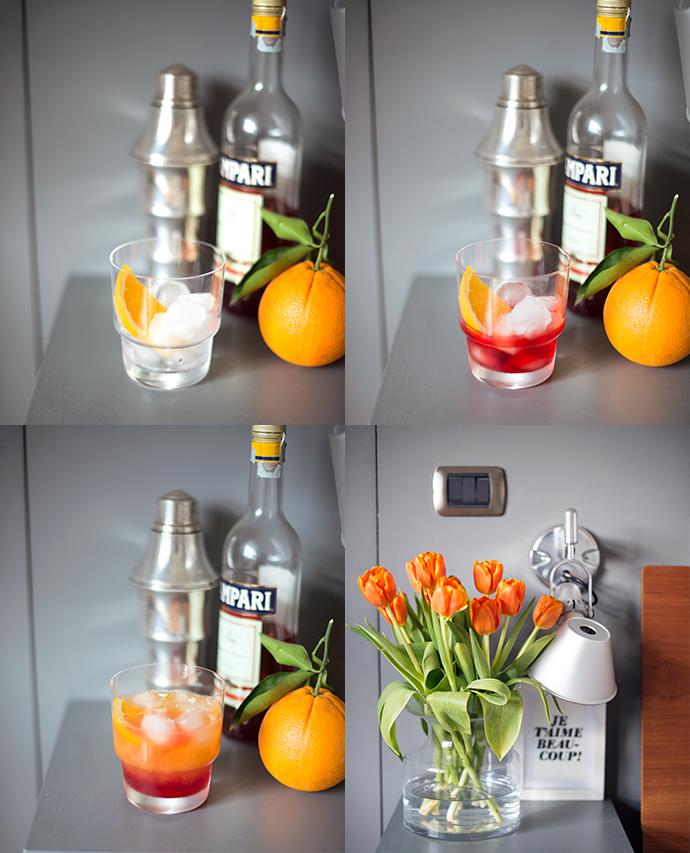cocktail garibaldi