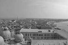 Venice - Campanille view 3