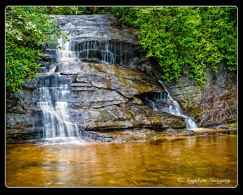 nature water outdoors waterfall unitedstates scenic southcarolina clevland augphotoimagery