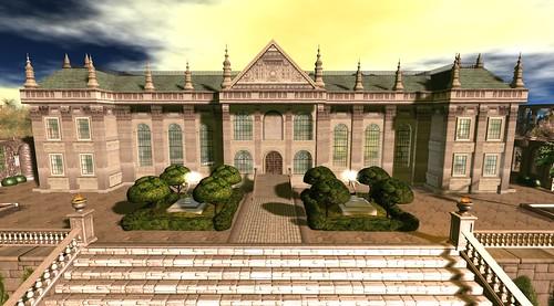 Corona Palace