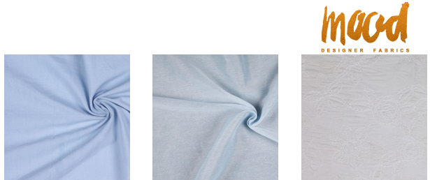 102 blouse fabric