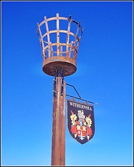 Withernsea Beacon .