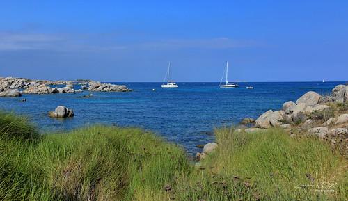 Îles Lavezzi ²
