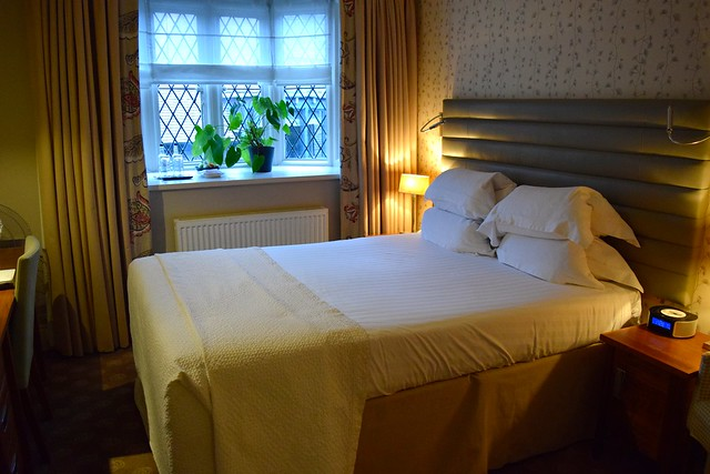 Classic Room at Jesmond Dene House, Newcastle