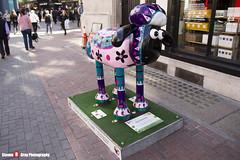 BAA-BUSHKA No.01 - Shaun The Sheep - Shaun in the City - London - 150423 - Steven Gray - IMG_0089