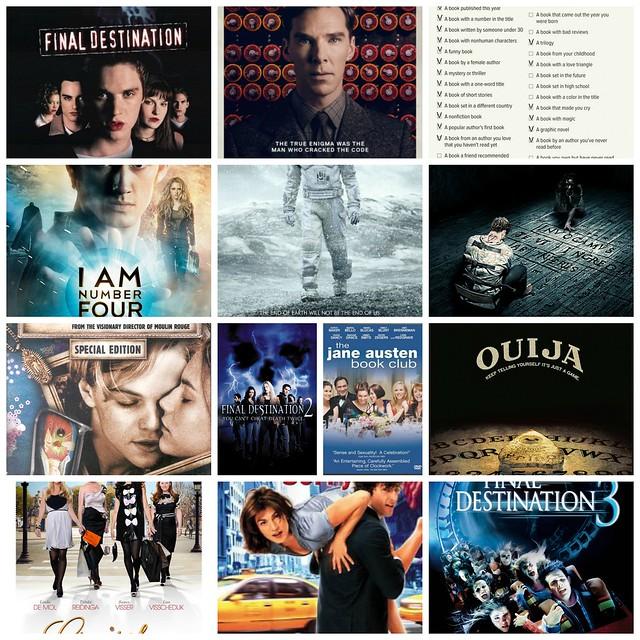 films & series 4