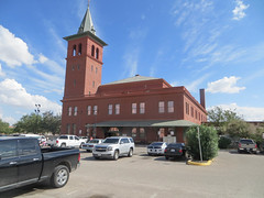 20140908 41 Amtrak Depot, El Paso, Texas