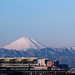 Tokyo International Airport & Mt. FUJI by Marcy - Tokyo Spotter