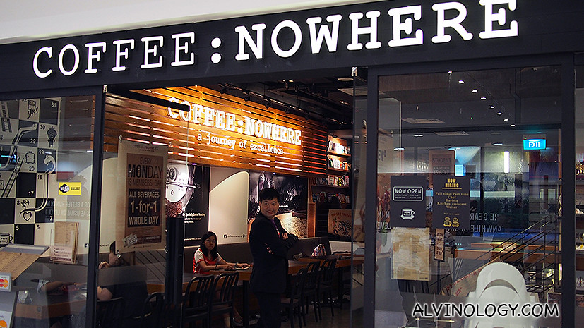 Coffee:Nowhere CEO Welson Ang shares what's in store for ...