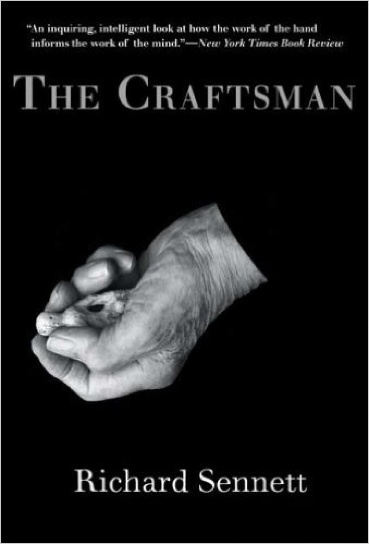 許寶強老師曾以社會學者 Richard Sennett 對「技藝精神」(craftsmanship)的定義作詮釋:那就是為做好高質工作而做的欲望。(Amazon)