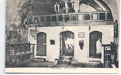 117409571284  Israel Jewish Nazareth Synagogue