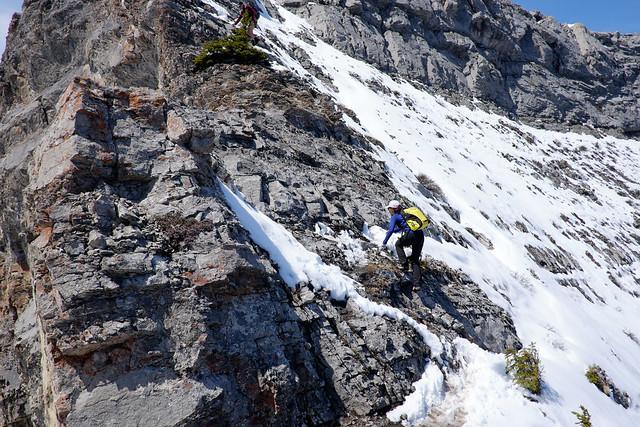 Scrambles - Nihahi Ridge -8