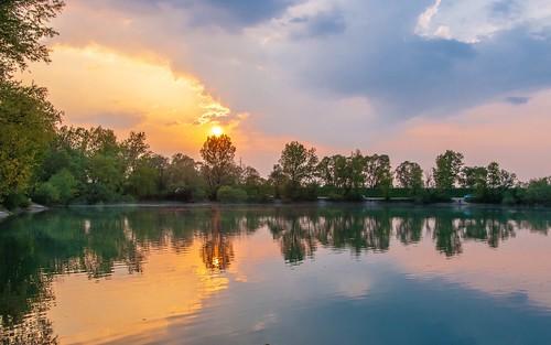 landscapes lakes croatia hrvatska nikkor182003556 nikond90 zaprešić zajarki lakezajarki jezerozajarki