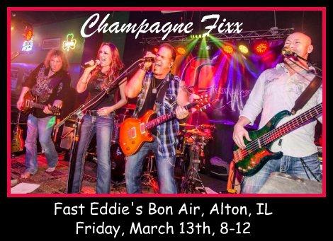 Champagne Fixx 3-13-15